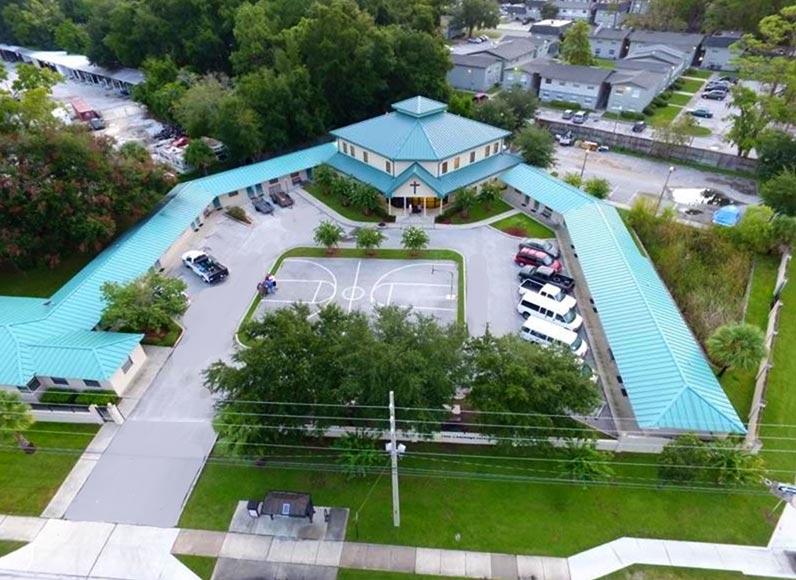 Jacksonville Mens Center
