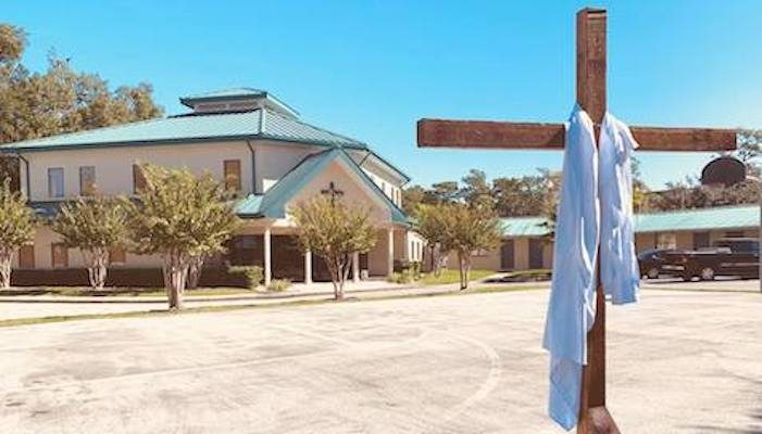 North florida teen challenge home for men